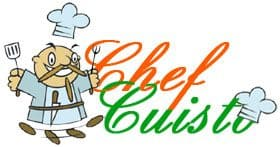Nouveau Chef Cuisto